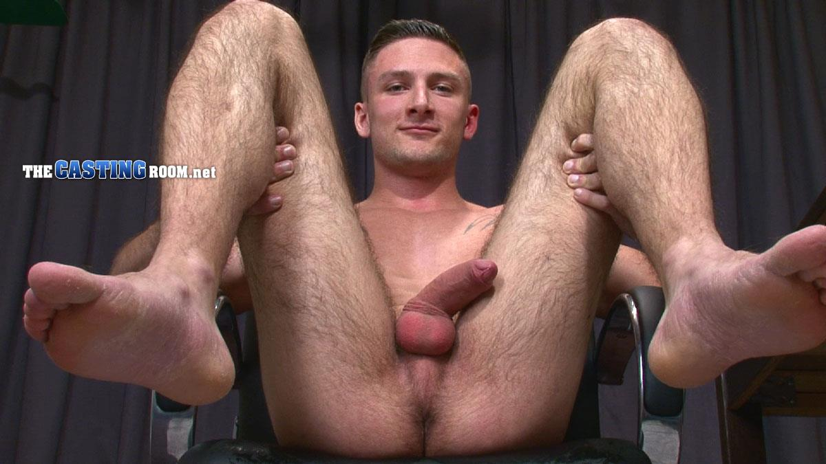Amateur male auditions and twink vs old gay 4