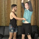 Straight-Fraternity-Blake-and-Jesse-Latino-Sucks-His-First-Cock-Amateur-Gay-Porn-02-150x150 Straight 18 Year Old Latino Boy Auditions For Gay Porn By Sucking Cock