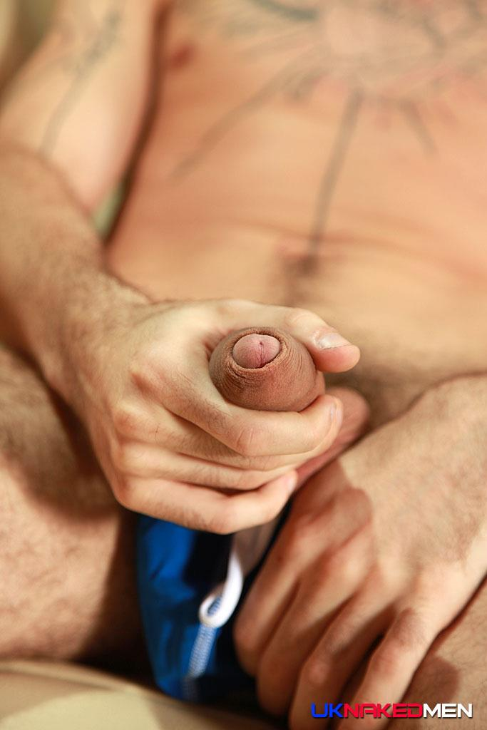 UK-Naked-Men-Sam-Syron-Irish-Guy-With-A-Big-Uncut-Cock-Jerk-Off-Amateur-Gay-Porn-07 Irish Guy With A Big Uncut Cock Sticks A Dildo In His Hairy Ass