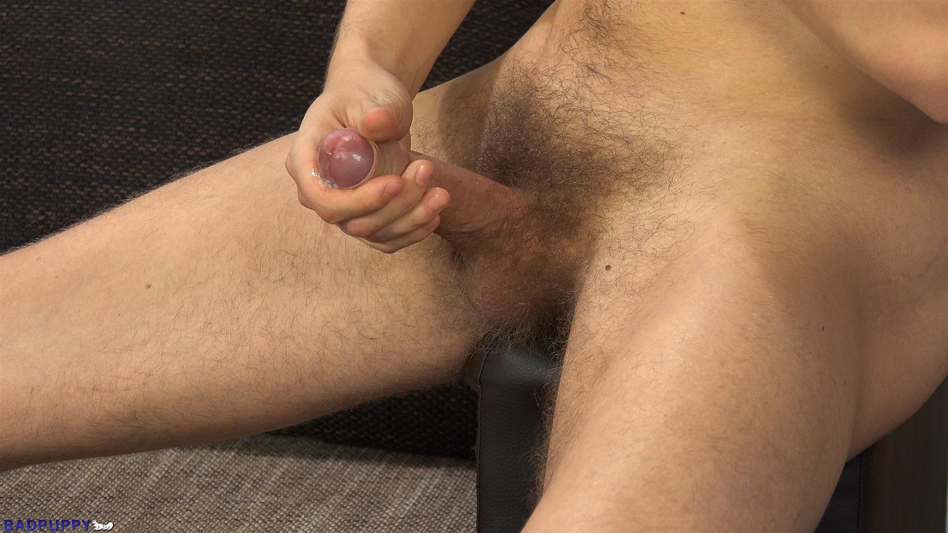 Oleg-Moloda-Badpuppy-Straight-Czech-Jock-With-Big-Uncut-Cock-Amateur-Gay-Porn-18 Straight Czech Muscle Jock Auditions For Gay Porn