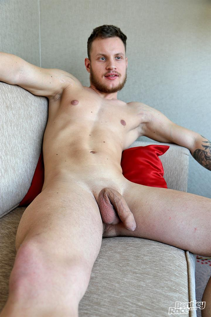 Bentley-Race-Christiano-Szucs-Big-Uncut-Hungarian-Cock-18 Bisexual Hungarian Boy Strokes His Fat Uncut Cock