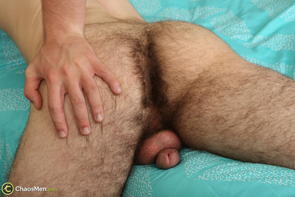 ChaosMen-Tyger-Twink-With-A-Hairy-Ass-Jerk-Off-Video-30 18 Year Old Texas Twink With One Of  Hairiest Asses You Will Ever See