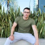 Active-Duty-Woody-Johnson-Naked-Military-Guy-Jerking-Off-Big-Cock-07-150x150 Soldier Auditions For Gay Porn And Strokes A Big Load Out