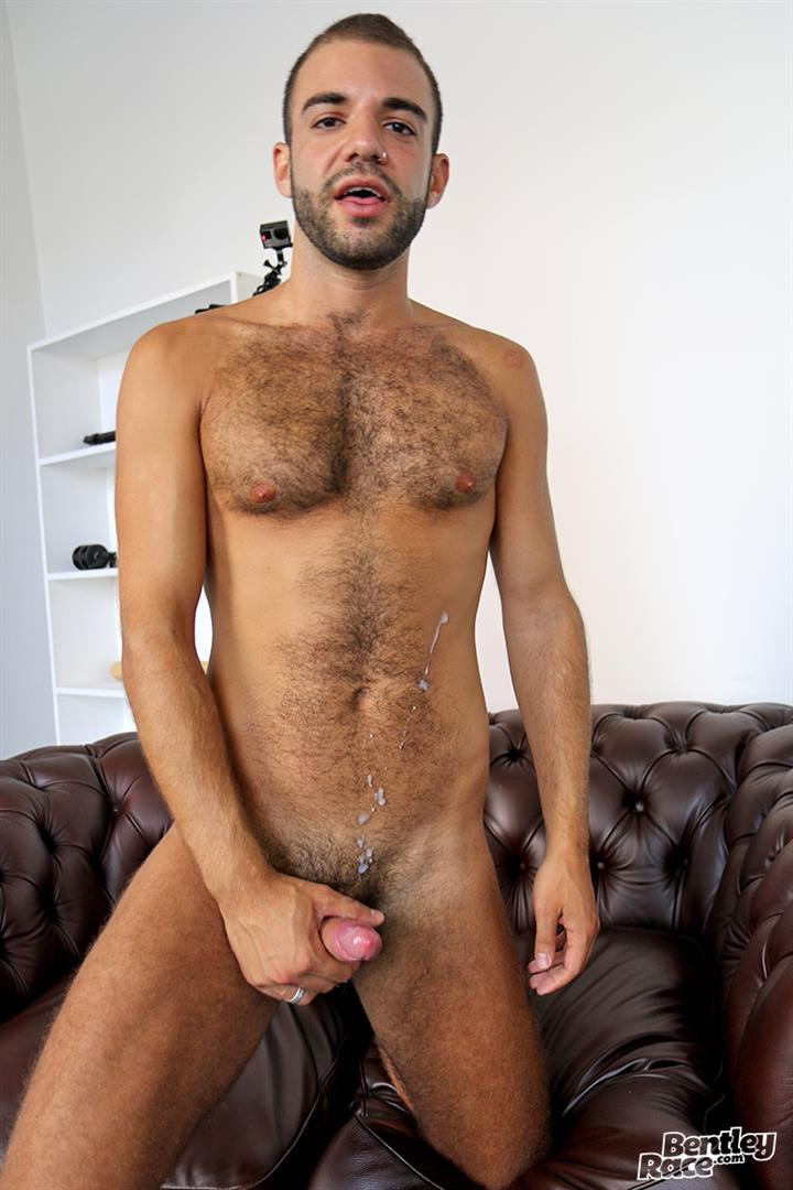 Bentley-Race-Layton-Charles-Hairy-Guy-With-A-Big-Uncut-Cock-Jerk-Off-25 Hairy English Guy With A Big Uncut Cock Jerks Off For The Camera